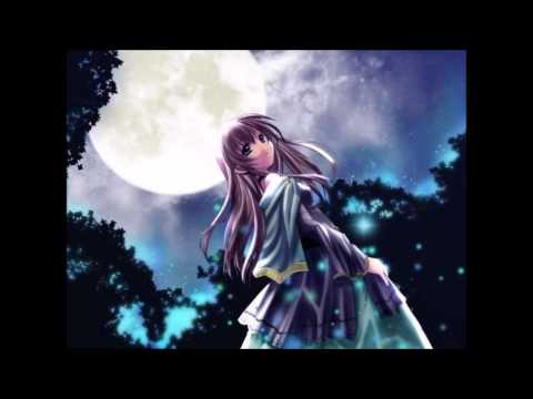NightCore - Moonlight Shadow