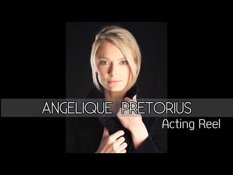 Angelique Pretorius reel 2014