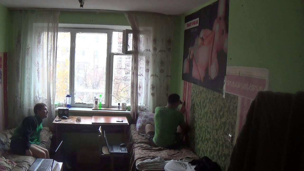 Скрытые камеры от парней с общаг, русское любительское порно русский куни