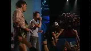 Hoobastank - The Reason & Same Direction (LIVE)