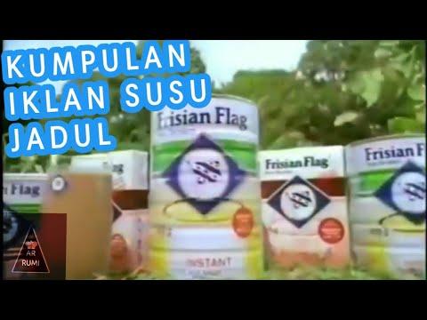 Download IKLAN SUSU JAMAN DULU
