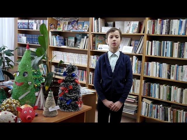 Изображение предпросмотра прочтения – ПрохорКондратьев читает произведение «Не стесняйтесь доброты» Л.Шешуковой