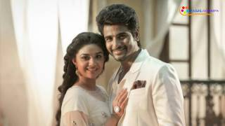 I Have Only One Friend That Is Sivakarthikeyan - Keerthy Suresh