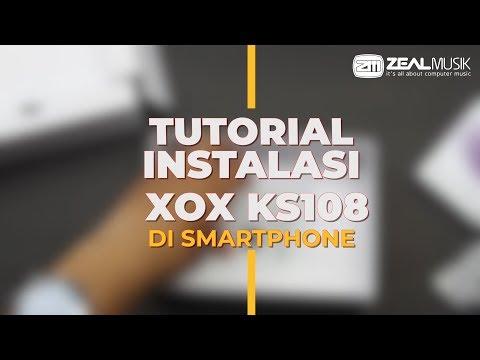 SENIN MAGER #7 - Cara Instalasi Karaoke Online Di Smartphone With XOX KS108