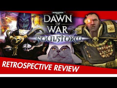 Retrospective Review - Dawn of War: Soulstorm