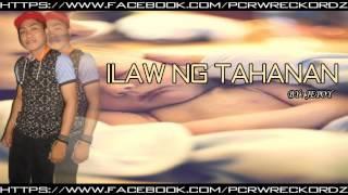Ilaw Ng TahananJepoy