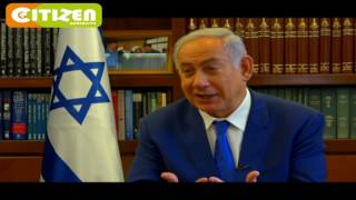 Sunday Live interview with Israel Prime Minister Benjamin Netanyahu