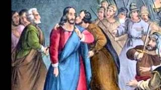 Judas breaker of the law.Holy Week يهوذا مخالف الناموس. bekhit