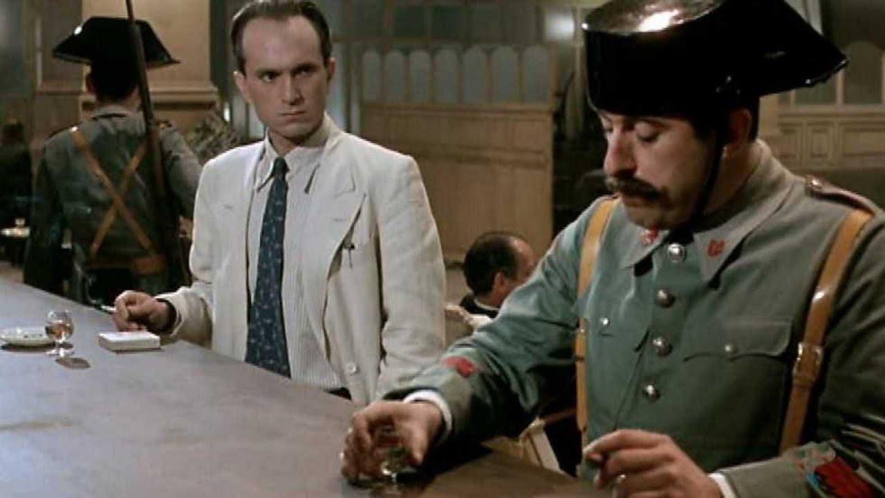 La forja de un rebelde - INTRO (Serie Tv) (1990) - YouTube