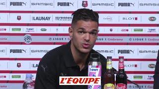 Ben Arfa «Faire mieux qu'à Nice» - Foot - Transferts