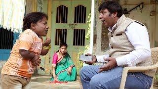 Bhabiji Ko Ek Raat Kelie # RK Goswami Comedy # भाभी को एक रात के लिए उधार लेना #Hindi #Comedy 2019