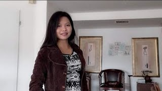 PAG-AALAY WITH LYRICS BY:JOANNE OLIVEROS||Ms.Brenz