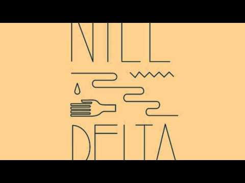 Nile Delta - Channel