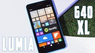 Microsoft Lumia 640 XL, Primeras impresiones MWC 2015