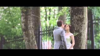 Свадебный клип Дарья и Александр
