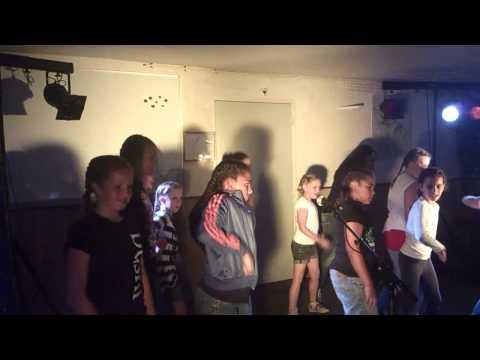 kvw dansje 2012
