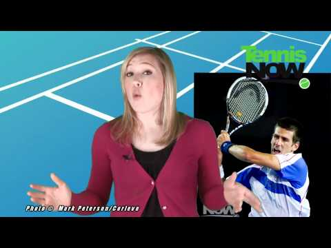 Serena Williams Hospitalized- Player's Comments, Davis Cup Update- Tennis Now News 3/4/2011