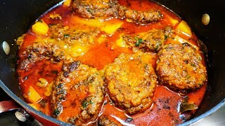 Vegetable Kofta Curry | Authentic Indian Cooking | recipe by Mother