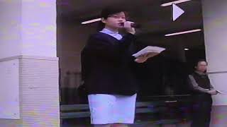 Publication Date: 2017-09-24 | Video Title: 2000年瑪利諾神父教會學校早祷