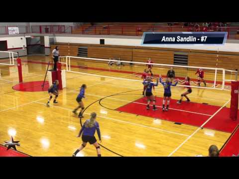 Anna Sandlin-Elkmont High School