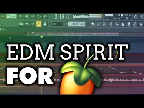 600+ EDM Samples, Presets & FL Studio Templates | EDM