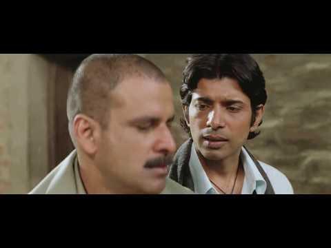 Gangs of Wasseypur  hospital scene Manoj...
