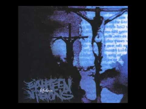 Eighteen Visions - Lifeless (full EP)