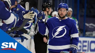 How Does Trading Tyler Johnson Affect The Lightning's Salary Cap Situation?