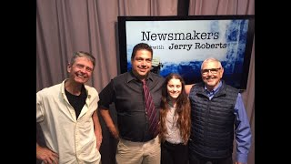 March 5 Journalists Panel