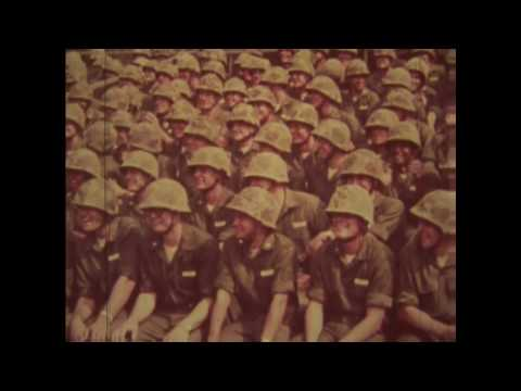 USMC Presents - The Basic School (1973), Part 1
