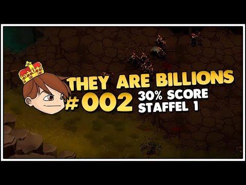 They are Billions   Season 1   Fast... aber nur fast... 👑 #002 [Let's Play][Gameplay][Deutsch]