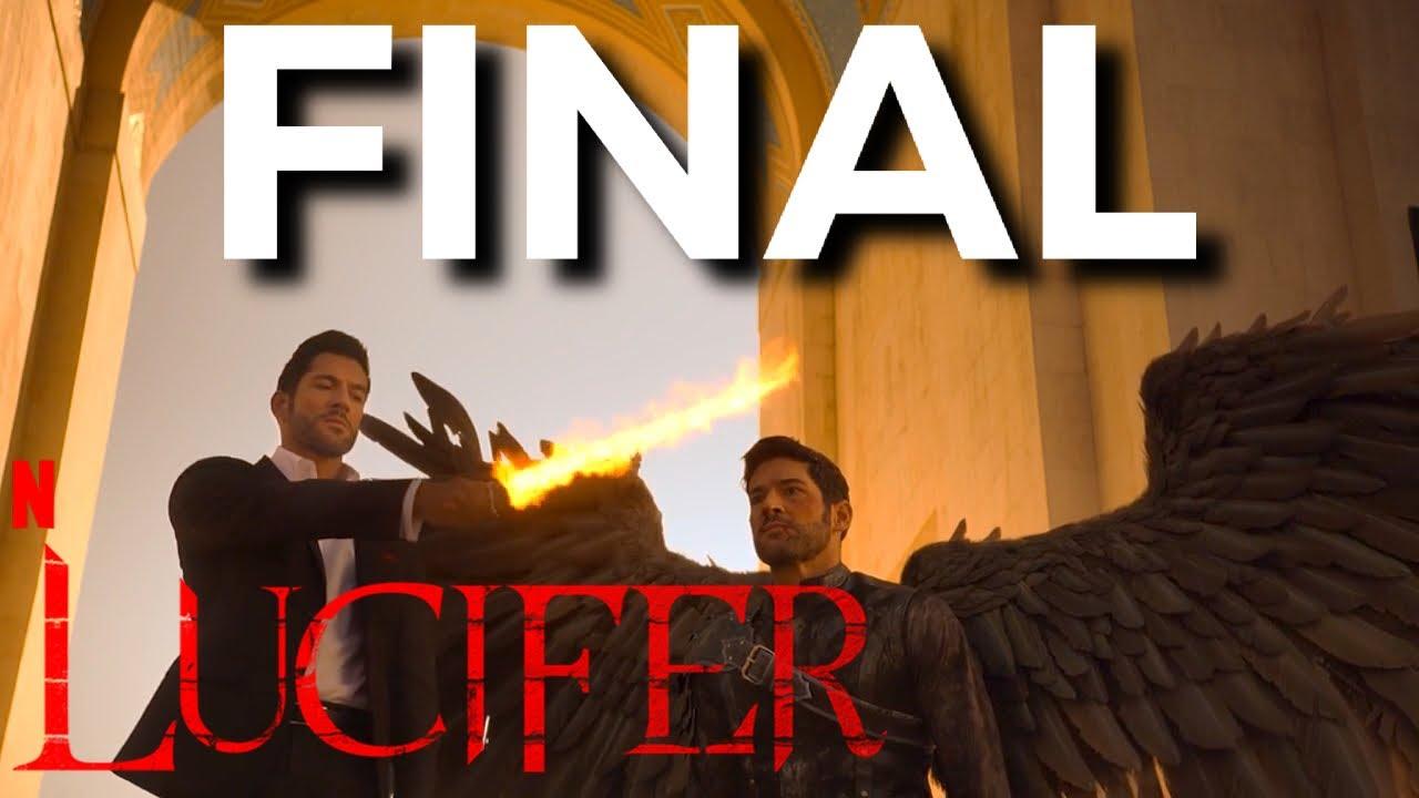Download Lucifer Temporada 5 Parte 2 Final Explicado