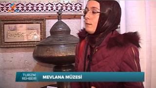TURİZM REHBERİ - Mevlana Müzesi - 13 Kasım 2014