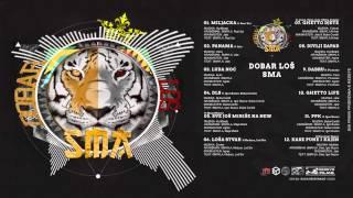SMA - Geto Dijete feat. Juice, Buba Corelli, Voke & Jala