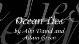 Alki David - Ocean Lies, Fishtales Movie Soundtrack