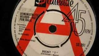 bucket t  ronny and the daytonas