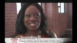 Flirty Girl Fitness Testimonials