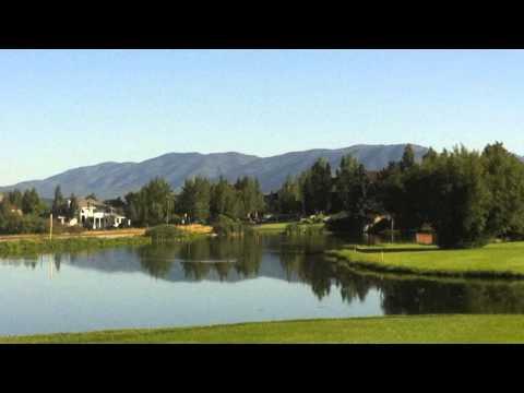 Park City Golf Trip 2010