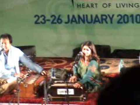 Stage Show of BHUPINDER SINGH & MITALI