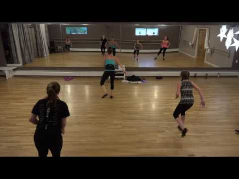 Tap Choreography 7/19