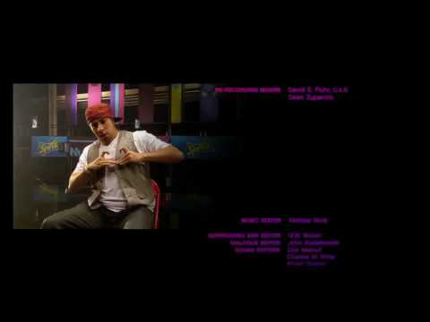 Step Up 3 (2010) Ending credits