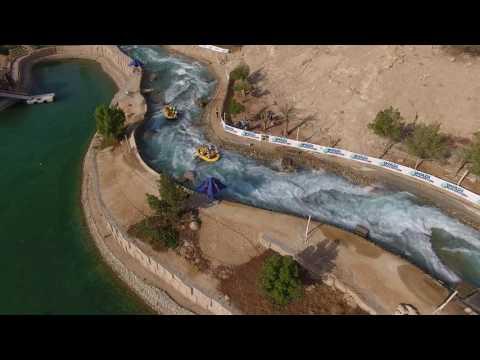 WRC 2016 Down River Open Men 4K(UHD) High resolution