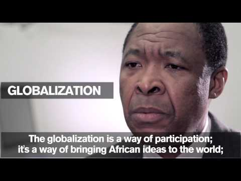 Interview with Okwui Enwezor