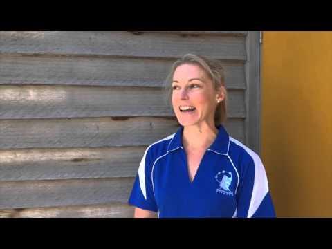Jill Black, Fitness Trainer, Healthy Balance Fitness