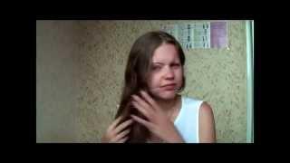 Кератиновое ВЫПРЯМЛЕНИЕ волос в домашних условиях. Часть 1(Мой опыт выпрямления волос кератином (Cadiveu Brasil Cacau). Пошагово показываю как я выпрямляла волос кератином..., 2013-07-20T12:56:56.000Z)
