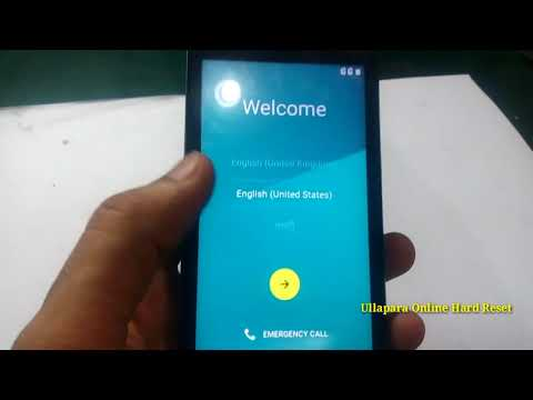 MICROMAX Q370 ( HARD RESET ) Without any ANDROID TOOL 2017 by Rahul Das