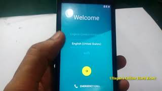 Micromax Q370 Hard Reset ,Pattern Lock ,Pin Code,Password, G-mail, Google , All Lock Remove Solution