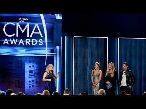 Ric Rush - 5 Reasons To Watch The CMA's Tonight