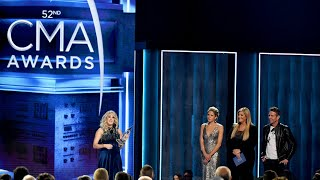 2019 CMA Awards: Preview the 53rd Annual Country Music Association Awards | Carrie Underwood