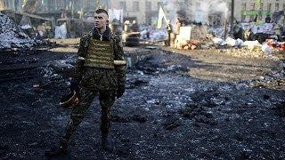 Ukraine radicals: